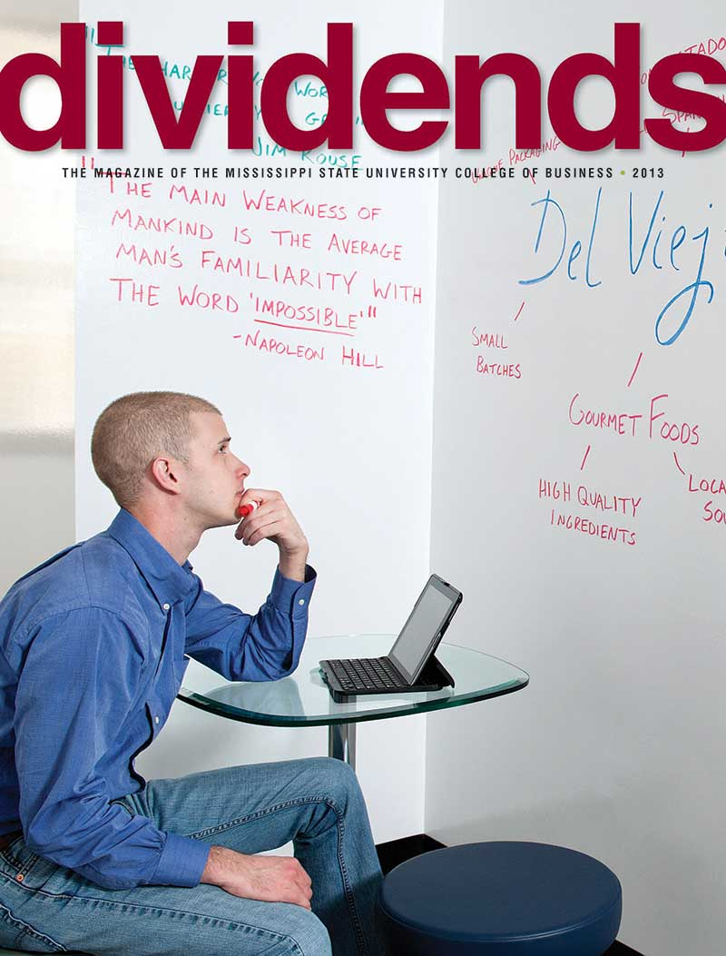 Dividends Magazine, 2013 Edition