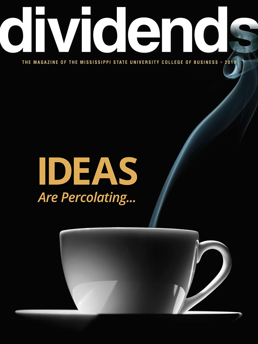 Dividends Magazine, 2019 Edition