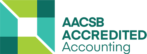 AACSB Accounting Logo